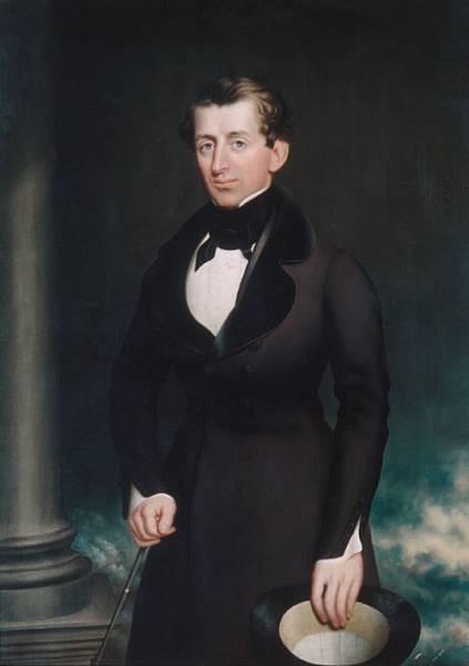 James Merrill Cook
